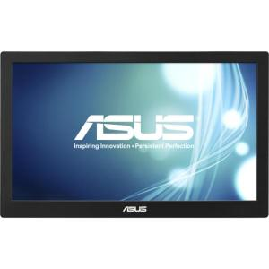 ASUS MB168B 15.6in HD Portable USB-POWERED USB 3.0 1366X768 Monitor
