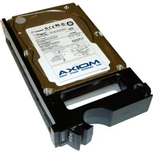 Axiom 4TB 6Gb/s SATA 7.2K RPM LFF Hot-Swap HDD for Dell - AXD-PE400072SD6 - SATA - 7200 - 64 MB Buffer - Hot Swappable