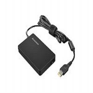 Lenovo ThinkPad 65W Slim AC Adapter (Slim Tip) - Power adapter - AC 100-240 V - 65 Watt - for ThinkPad Edge E431; E440; E531; E540; ThinkPad L440; L540; S431; S440; S531; S540; S540 Touch; T431s; T440
