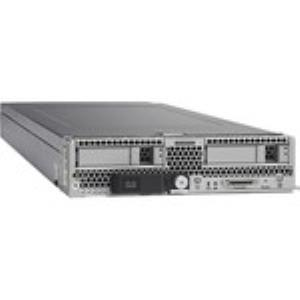 Cisco B200 M4 Blade Server - 2 x Intel Xeon E5-2683 v4 Hexadeca-core (16 Core) 2.10 GHz - 2 Processor Support - 256 GB Standard/1.50 TB DDR4 SDRAM Maximum RAM - Serial Attached SCSI (SAS) Controller