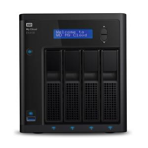WD 16 To (4 x 4 To) My Cloud Expert Series EX4100 4 baies NAS A8244571