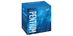 Intel Pentium G4600 Dual-core (2 Core) 3.60 GHz Processor - Retail Pack - 3 MB Cache - 14 nm - Socket H4 LGA-1151 - HD 600 Graphics BX80677G4600