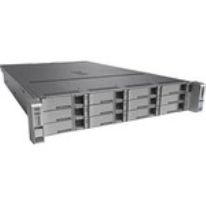 Cisco C240 M4 2U Rack Server - 2 x Xeon E5-2680 v4 - 256 GB RAM - 19.20 TB (16 x 1.20 TB) HDD - Serial ATA/600 Controller - 2 Processor Support - 1.50 TB RAM Support - 0, 1, 10 RAID Levels - Matrox G2
