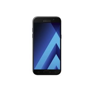 Samsung Galaxy A5 (2017) Android Smartphone 5.2IN FHD 16MP 3GB 32GB Black ( Unlock Code Included ) SM-A520WZKAXAC