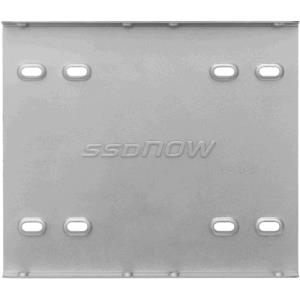 "Kingston 2.5"" to 3.5"" Bracket and Screws SNA-BR2/35"