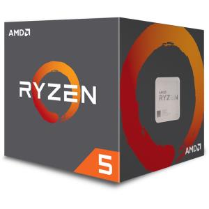 AMD RYZEN 5 1500X Processor 3.7/3.5GHZ 4 Core 8 Thread 65W TDP AM4 Retail Box w/ Wraith Spire Cooler YD150XBBAEBOX