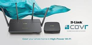 DLink Systems D-Link Systems Covr AC3900 Whole Home Wi-Fi Mesh System (Covr-3902)