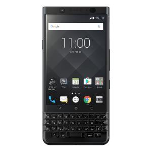 "Blackberry Keyone Black Limited Special Edition 32gb Unlocked Smartphone - 4g - 4.5"" Lcd Touchscreen - Qualcomm Snapdragon 625 Octa-core 2ghz - 3gb Ram - 12mpix Rear/8mpix Front - Android 7.1 Nougat"