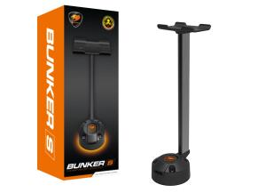 COUGAR Bunker S Headset Stand (3MHS1XXB.0001)