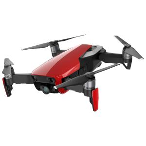 DJI Mavic Air Fly More Combo - Quadcopter - Wi-Fi - flame red CP.PT.00000174.01