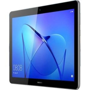 "Huawei MediaPad T3 10 Tablet - 9.6"" - 2 GB - Qualcomm Snapdragon 425 MSM8917 - ARM Quad-core (4 Core) 1.40 GHz - 16 GB - Android 7.0 Nougat - 1280 x 800 - In-plane Switching (IPS) Technology - Space G"