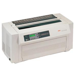OKI Pacemark 4410 - Printer - B / W - dot-matrix - A2 - 288 dpi x 144 dpi - 18 pin - up to 1066 char / sec - capacity: 10 sheets - Parallel, Serial
