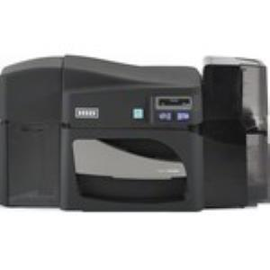 Hid Fargo, Dtc4500e Single Sided Id Printer With Single Sided Lamination And Iclass Se Encoder, 5127, Must Be Fsp Certified To Purchase 055408