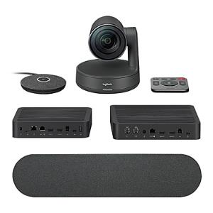 Logitech Rally Video Conferencing Kit 960-001217