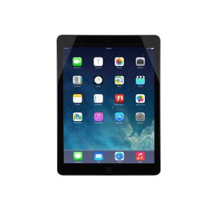 "Apple iPad Air 1st Gen, 9.7"" Display, 16 GB Storage, Wi-Fi Only, 5MP Camera, Black with Space Grey - a1474"