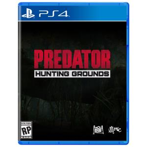 Predator: Hunting Grounds (PS4) 3004689