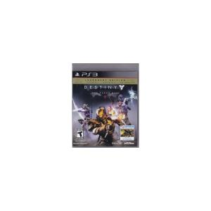 Destiny: The Taken King Legendary Edition (PS3) SV0032411