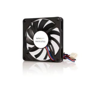 StarTech 70x70x10mm TX3 Replacement Fan FAN7X10TX3