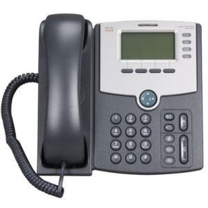 Cisco 4 Line IP Phone With Display SPA504G