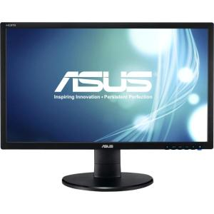 "ASUS VE228H Black 21.5"" Widescreen LCD Monitor"