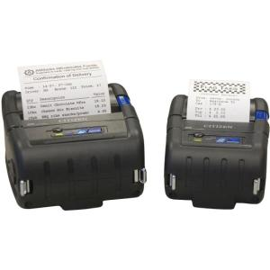 Citizen CMP-30 Direct Thermal Printer - Monochrome - Label Print Mobile - 99.06mm/s Mono - 203dpi - Bluetooth - USB