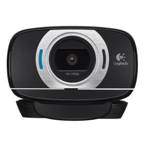 HD Webcam C615 960-000732