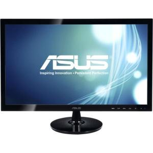 "ASUS VS Series VS228H-P Black 21.5"" 5ms Widescreen LED Backlight LCD Monitor"