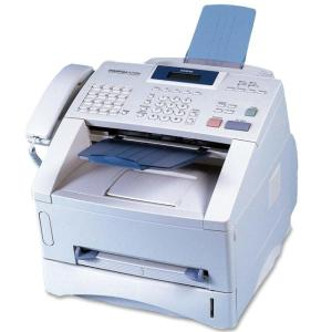 BROTHER INTELLIFAX 4750E 15PPM