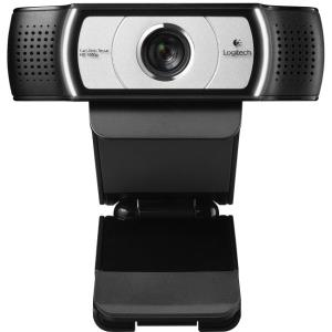Logitech HD Webcam C930E for Enterprise 1080p Autofocus Microphone USB2.0 960-000971