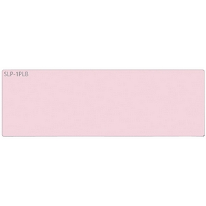 Seiko - Labels - pink - 12 pcs. 130 ) - - for Smart Label Printer 100, 120, 200, 220, 620, 650SE, EZ30, Pro