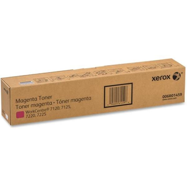 Xerox 006R01459 Original Toner Cartridge - Laser - 15000 Pages - Magenta - 1 Each