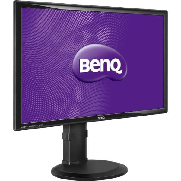 "BenQ GW2765HT 27"" WQHD LED LCD Monitor - 16:9 - Black - In-plane Switching (IPS) Technology - 2560 x 1440 - 1.07 Billion Colors - )350 Nit - 4 ms - 76 Hz Refresh Rate - 2 Speaker(s) - DVI - HDMI - VGA"