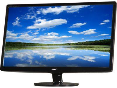 S241HL BMID 24INH 1920X1080 100000000/1 250 CD/M2 5MS BLACK