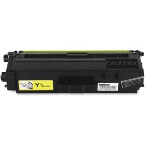 Compatible BROTHER TN339Y Super High Yield Laser Toner Cartridge Yellow