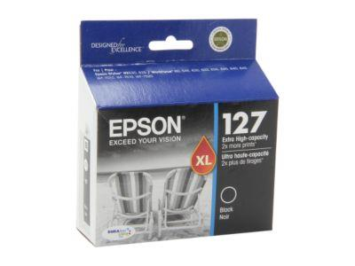 Epson DURABrite High Capacity Ink Cartridge T127120