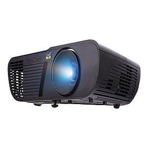 ViewSonic LightStream? DLP Projector - SVGA 800x600 resolution, 3D, 3200 ANSI Lumens, 4:3 Aspect Ratio, 15000:1, 1.07 Billion Colors - PJD5153