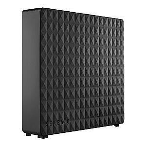 Seagate® Expansion? 4TB External Desktop HDD - Hard drive, 4TB, External, USB 3.0 - STEB4000100