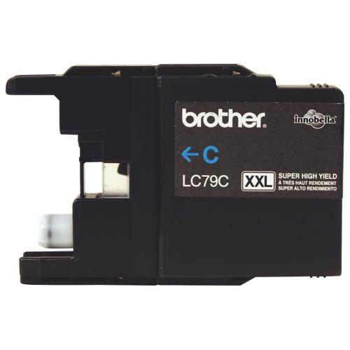 INK BROTHER LC79CS CYAN