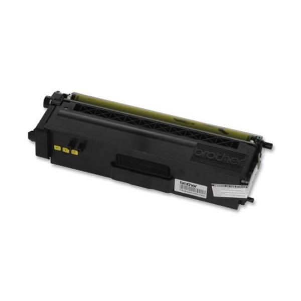 Brother TN315Y Yellow High Yield 3500 Pages Toner Cartridge