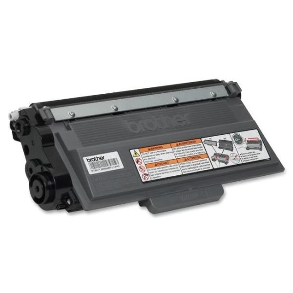 Brother TN-780 Toner Cartridge - Black - Laser - 12000 Page TN780