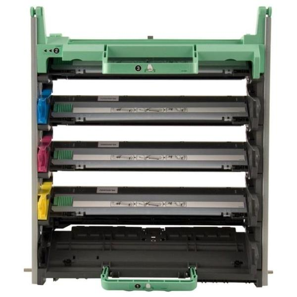 Brother DR-110CL Drum Cartridge Unit for HL-4040CN HL-4070CDW MFC-9440 & MFC-9840 Printers DR110CL