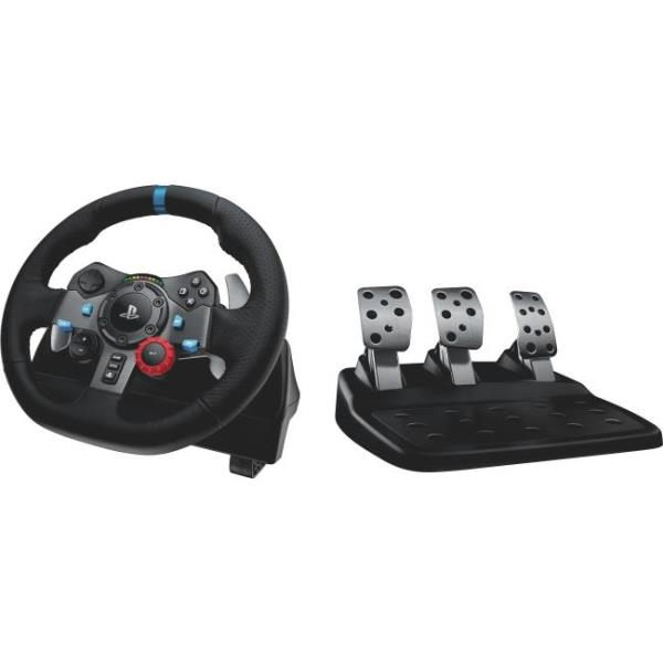PS3/PS4 LOGITECH WHEEL G29 DRIVING FORCE RACING WHEEL 941-000110