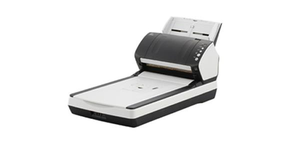 Fujitsu FI-7240 w/ Scansnap Mode (Includes Paperstream IP and CAPTURE) 40PPM / 80IPM (PA03670-B605)