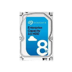 8TB ENT CAP 3.5 HDD SATA 7200RPM 256MB 3.5IN NO ENCRYPTION ST8000NM0055