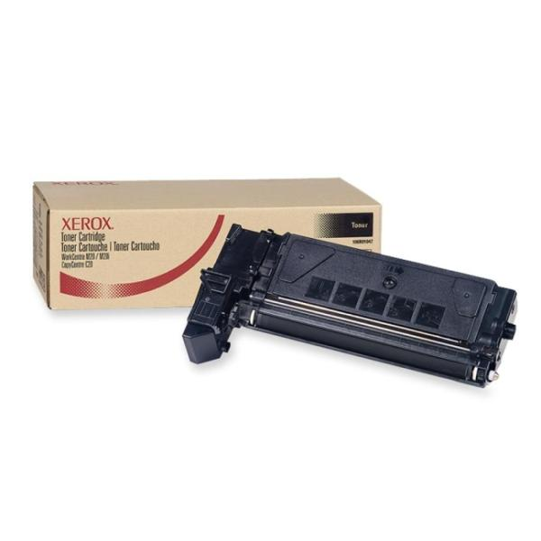 Toner cartridge - black - 8000 pages at 5% coverage