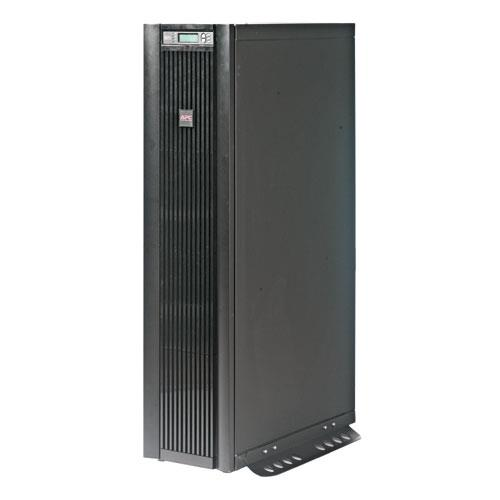 Onduleur On-Line à Double Conversion APC Smart-UPS - 0,30 Heure(s) Chargement Complet - 10 kVA - Gestion SNMP SUVTP10KF2B2S