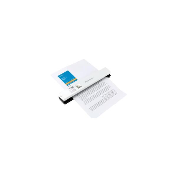 Iriscan Anywhere 5 White Sheetfed Portable Scanner 458844