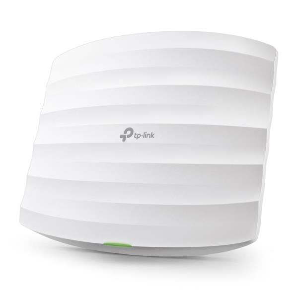 Tp-link Eap225 Ieee 802.11ac 1.17 Gbit/s Wireless Access Point - 5 Ghz, 2.40 Ghz - 1 X Network (rj-45) - Poe Ports - Standalone, Ceiling Mountable, Wall Mountable EAP225 V3