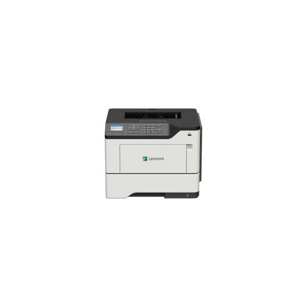 Lexmark MS621dn - printer - monochrome - laser Specs ( 36S0400)