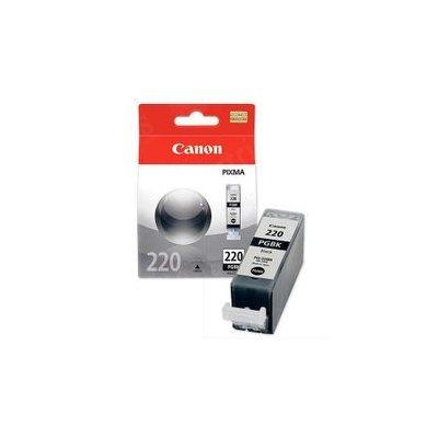 Canon PGI-220 Black Ink Tank 2945B001